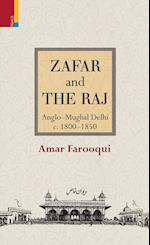 Zafar and the Raj af Amar Farooqui