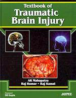 Textbook of Traumatic Brain Injury af Raj Kumar