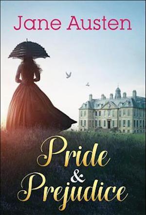 Pride and Prejudice af Jane Austen