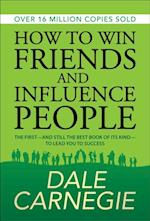 How to Win Friends and Influence People af Dale Carnegie