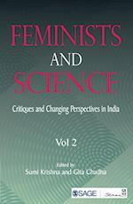Feminists and Science (Feminists and Science, nr. 2)