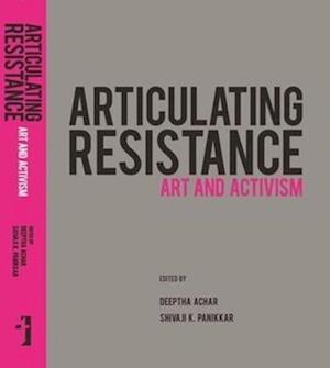 Bog, hardback Articulating Resistance af Deeptha Achar