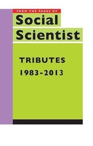 Bog, paperback Tributes, 1983-2013 af Social Social