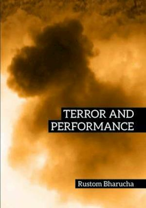 Bog, hardback Terror and Performance
