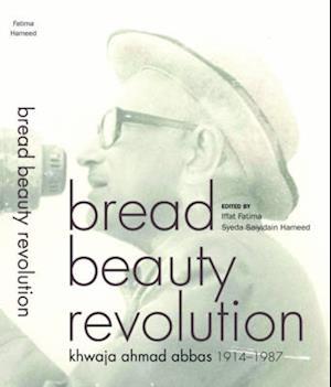Bog, paperback Bread Beauty Revolution af Khwaja Ahmad Abbas