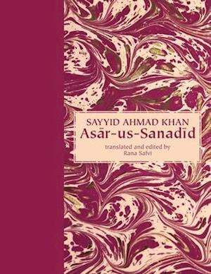 Asar-us-Sanadid - (The Remnants of Ancient Heroes)