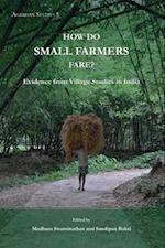 How Do Small Farmers Fare? af Madhura Swaminathan
