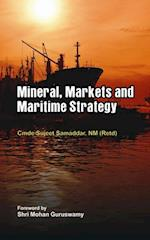 Minerals, Markets and Maritime Strategy (N/a)