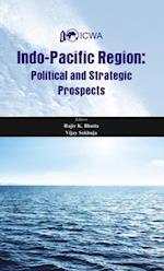 Indo Pacific Region af Vijay Sakhuja