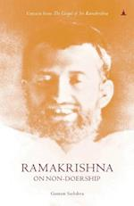 Ramakrishna on Non-Doership