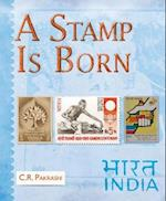 Stamp Is Born