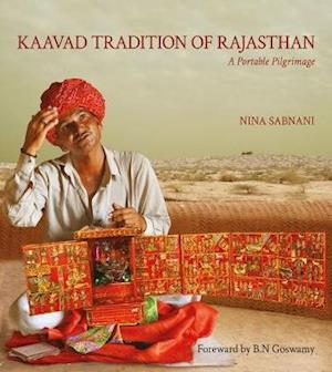 Kaavad Tradition of Rajasthan