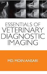 Essentials Veterinary Diagnostic Imaging