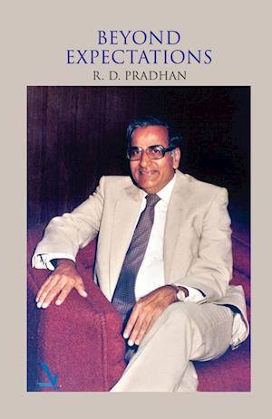 Bog, hæftet Beyond Expectations af R. D. Pradhan