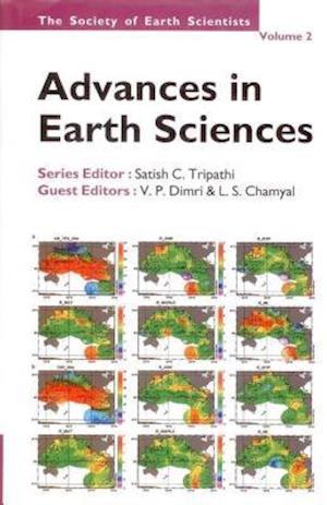 Advances in Earth Sciences Vol 2