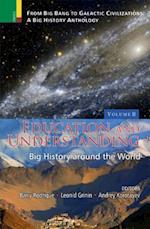 Education and Understanding (From Big Bang to Galactic Civilization a Big History Anthology)
