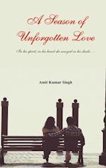 Season of Unforgotten Love af Amit Kumar Singh