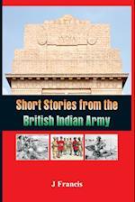 Short Stories British Indian Army