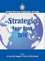 Strategic Yearbook 2016