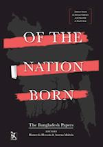 Of the Nation Born (Zubaan Series on Sexual Violence and Impunity in South Asia)