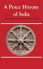 A Peace History of India