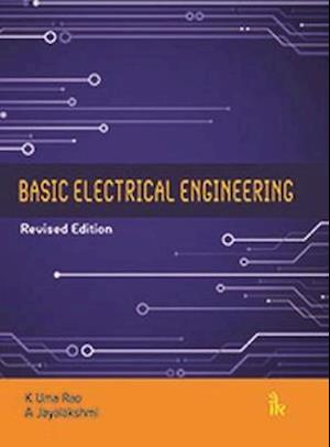 Bog, paperback Basic Electrical Engineering af K. Uma Rao