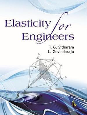 Bog, paperback Elasticity for Engineers af T. G. Sitharam