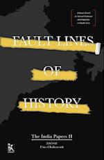 Fault Lines of History - The India Papers II af Uma Chakravarti