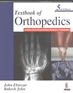 Textbook of Orthopedics