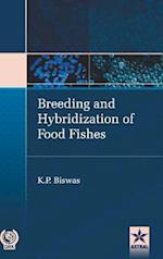 Breeding and Hybridization of Food Fishes