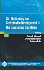 S&T Diplomacy and Sustainable Development in the Developing Countries