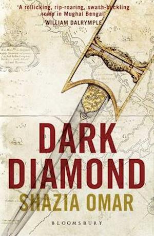 Bog, paperback Dark Diamond af Shazia Omar