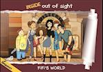 Fifi's World (Inside Out of Sight)
