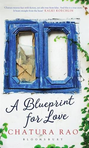 Blueprint for Love af Chatura Rao
