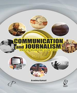 Communication and Journalism af Dr. Arunima Kumari
