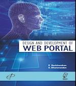 Design and Development of Web Portal