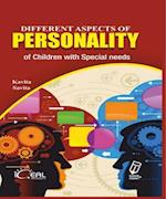 Different Aspects of Personality of Children with Special Needs