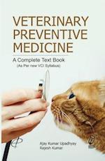 Veterinary Preventive Medicine