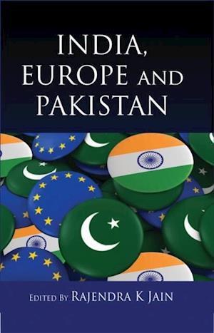 India, Europe and Pakistan