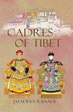 Cadres of Tibet af Mr Jayadeva Ranade