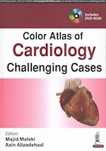 Color Atlas of Cardiology