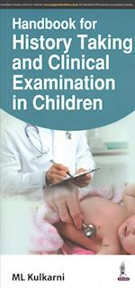 Handbook for History Taking and Clinical Examination in Children