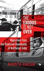 The Exodus Is Not Over