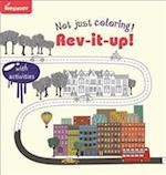 Rev-It-Up! (Not Just Coloring)