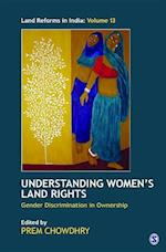 Understanding Women's Land Rights (Land Reforms in India Series)