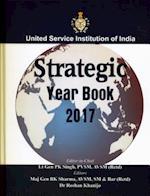Strategic Yearbook 2017 (nr. 2)