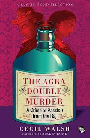 Agra Double Murder af Cecil Walsh