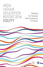 India Higher Education Report 2016