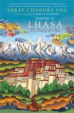 Journey to Lhasa