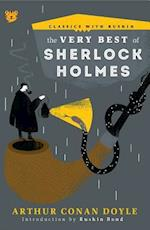 Very Best of Sherlock Holmes (Classics with Ruskin)